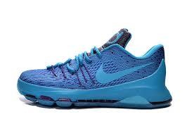 nike basketball shoes 2017 kd. new nike kd 8 basketball shoes blue purple online sale-3 2017 kd