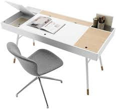 office desk modern. Home Desk Design Fascinating Modern Office Fair