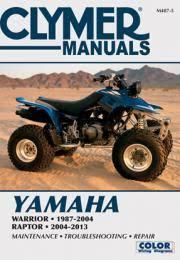 warrior 1987 2004 yamaha raptor atv 2004 2013 service repair yamaha warrior 1987 2004 yamaha raptor atv 2004 2013 service repair manual