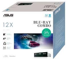 <b>Оптический привод ASUS</b> BC-12D2HT Black — купить по ...