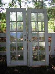 front french doorsHome Design  Exterior Front French Doors Window Treatments