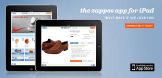 Zappos Conversion Chart Zappos App For Ipad Mobile Device Zappos Com