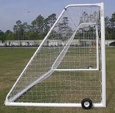 Soccer Goal For Backyard Portable Rebounder Training Net Target Soccer Goals Backyard