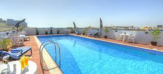 Hotel Fortune Blue Hotel Fortune Pearl Dubai