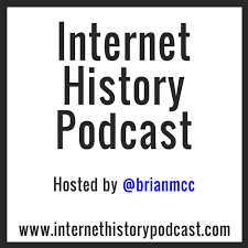 Internet History Podcast - From the Beginning