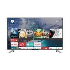 Buy Sharp 152.4 cm (60 inch) Ultra HD 4K LED Smart TV, Aquos LC-60UA6800X at Reliance Digital LC