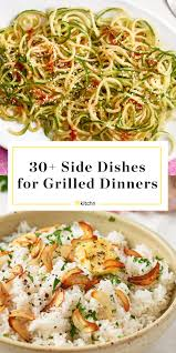 I don't believe calories are the end all be all. 30 Best Bbq Side Dishes Healthy Sides For Grilled Foods Kitchn