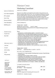 Sample Resume For Leasing Consultant Business Consultant Resume Samples Leasing Consultant Resumes