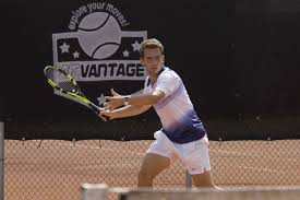 Tennis academy rotterdam