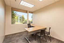 bright office. Office Evolution - Orem Bright With Large Windows