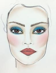 best the most breathtaking makeup for brown eyes huffpost of blonde hair and trend makeup for