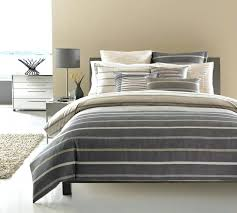 macys hotel collection duvet modern colonnade bedding contemporary bedroom king dimensions