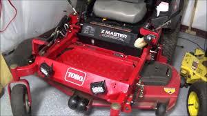 Exmark Lazer Z Light Kit Toro Z Master Exmark Lazer Z Led Spotlights