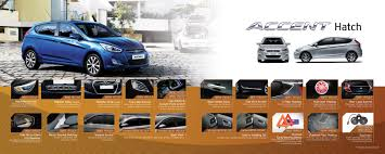 Hyundai Accent 2015 Specifications Philippines