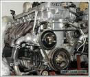 На каких авто стоят двигатели миллионники