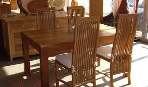 wooden dining room chairs beautiful teak wood dining table lovely chair superb mid century od teak