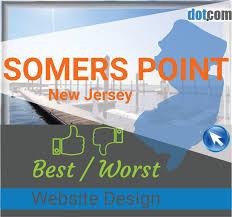 10 Worst Website Designs Somers Point Web Design Top 10 Best And Worst Websites