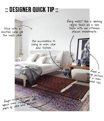 Designer Quick Tip | Amber Interiors | Bloglovin'