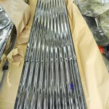 corrugated steel shed roofing sheets