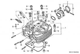 similiar honda 400ex head diagram keywords honda 400ex engine head diagram