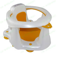 baby chair baby infant bath tub ring seat rubber soft cushion
