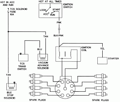 chevy 454 distributor wiring diagram wiring diagram solved need distributor wiring diagram for 1965 corvair fixya