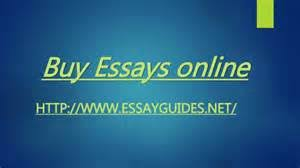 buy essays online fundamentals explained