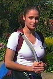 Image result for EMILY MILBURN