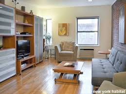 New York Apartment 1 Bedroom Duplex Apartment Rental in West