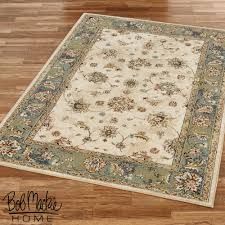 refundable straw rugs bob mackie mahal colored traditional area