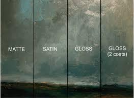 gamvar surface qualities