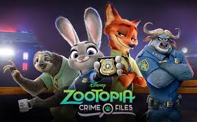 Zootopia Wallpapers - Top Free Zootopia ...