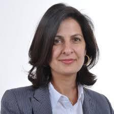 Ali Gabriella Iannuzzo's Email & Phone | White & Case LLP