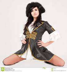 Sexy Pirate Girl Stock Photos Images Pictures 866 Images