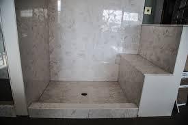 cultured marble shower walls vs tile