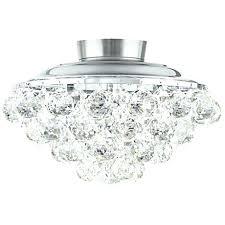 clear crystal ball chrome universal ceiling fan light kit outstanding led ceiling lights hunter ceiling fan light kit