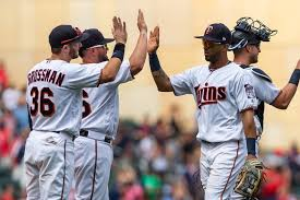 Minnesota Twins 2020 Rosterresource Com