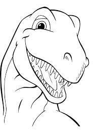 Small Picture Best Printable Dinosaur Coloring Pages Gallery Coloring Page