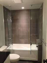 dbl2 bathtub shower doorsr combo tubs bathroom combination ideas singular for