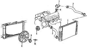 3 1 v6 engine diagram 3 1 image wiring diagram parts com chevrolet cooling system cooling fan fan motor w ac on 3 1 v6 engine diagram