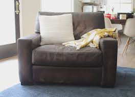 gallery of fresh pottery barn leather sofa