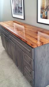 choose wood for easy kitchen countertop resurfacing resurfacing counter tops