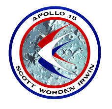 Nasa Mission Patch Design Apollo 15 Nasa