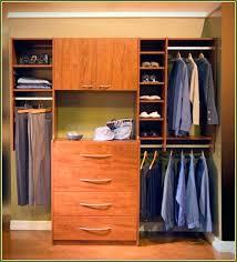 Closet Organizers Diy Closet Organizer How To Build Closet Organizer