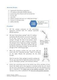 K TO 12 GRADE 7 LEARNING MATERIAL IN SCIENCE (Q1-Q2)