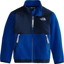 North Face Boys Jacket Size Chart The North Face Denali Fleece Jacket Toddler Boys In 2019