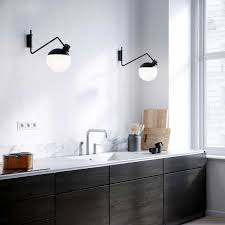 Over Sink Wall Lighting 10 Kitchen Wall Lighting Ideas 2020 That Will Amaze You