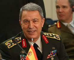 وزير الدفاع التركي: أنقرة مستمرة في أنشطتها في ليبيا
