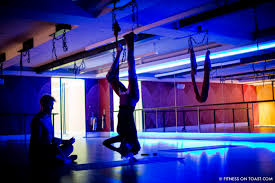 fitness on toast faya healthy exercise natural organic yesto yes to antigravity yoga virgin