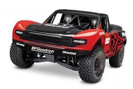 <b>Радиоуправляемая машина Traxxas Unlimited</b> Desert Racer 4WD ...